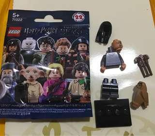 LEGO x HARRY POTTER Collectible Minifigure: Cho Chang