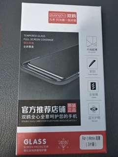 鋼化玻璃屏幕保護貼 手提電話 手機 mon 小米 mix 3片裝 塊