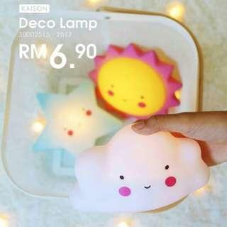 Kaison - Deco Lamp