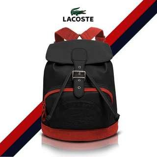 Lacoste Bagpack