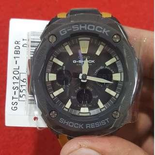 Casio | G-Shock | GST-S130L | Authentic
