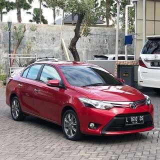 Toyota New Vios G Automatic 2013