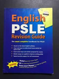 PSLE English Revision Guide