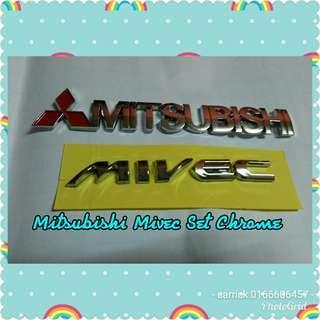 Mitsubishi mivec set