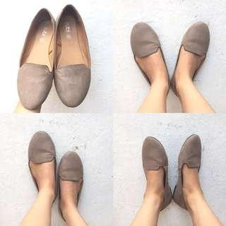 Rubi flatshoes size 35 fit to 36