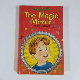 The Magic Mirror by Enid Blyton [Hardcover]