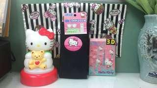 Hello Kitty from Japan