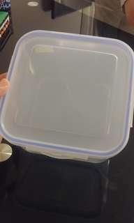 密實食物盒(2個)