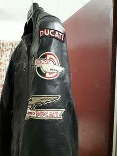 Riding jacket Ducati