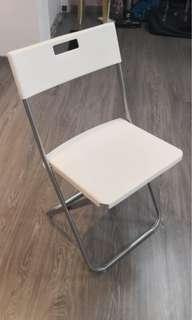 Ikea foldable chair