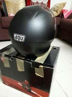 Helmet AGV Ducati