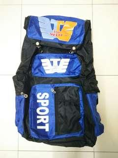 Backpack #OCT10