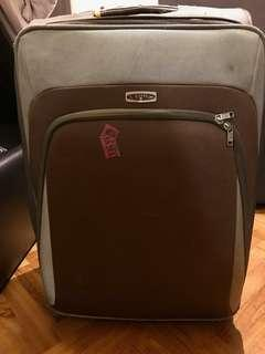 Travel luggage 25 inches