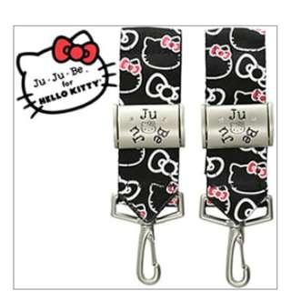 Jujube Hello Kitty Be Connected Stroller Attachments