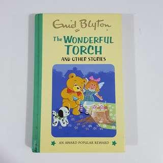 The Wonderful Torch by Enid Blyton