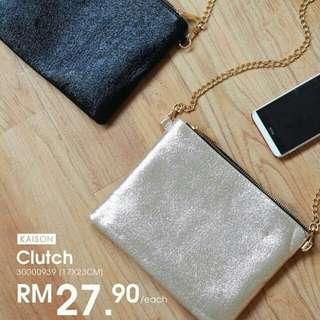 Kaison - Clutch