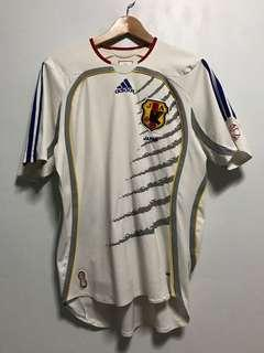 Adidas Japan Away Jersey (Authentic)