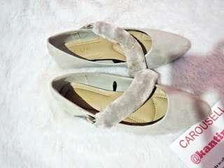 Jual rugi flat shoes VINCCI