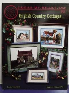 Cross My Heart INC☆English Country Cottages