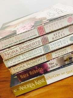 🖤FREE BOOKS BUNDLE