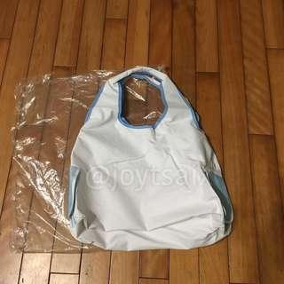 🚚 全新 帆布媽媽包 5格 大容量 內防水 側背包