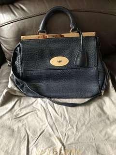 Mulberry Suffolk handbag