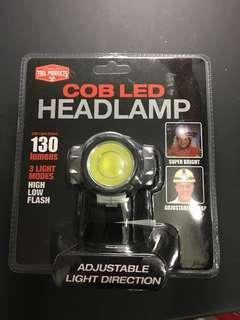 超強頭燈 LED Headlamp