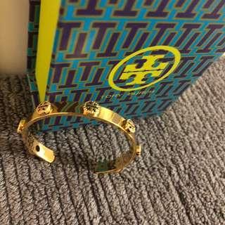 TB Bracelet - Gold
