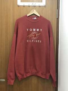 Vintage Tommy Hilfiger Sweater/Pullover