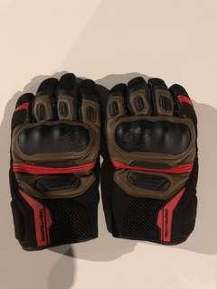 Alpinestars Touring Highland Gloves
