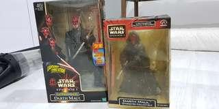 Star Wars Character (Darth Maul)
