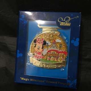 迪士尼 襟章
