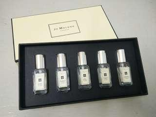 Perfume travel pack