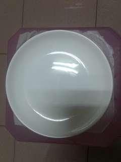 🚚 歐式高級白色餐盤