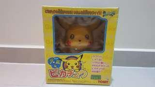 Pokemon - Genki Pikachu rare