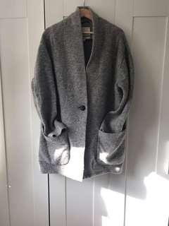 Aritzia Wilfred free neelam jacket