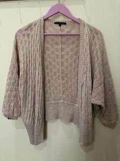 White Mode - Cardigan (creme)
