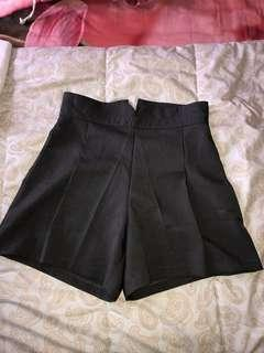 Lookboutique - Short pants (abu2)