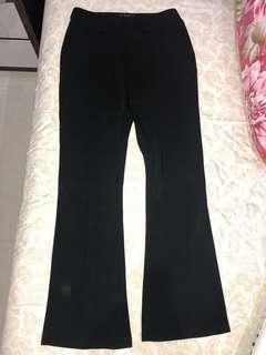 Pomelo - Long pants (black)