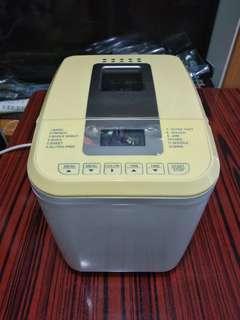 惠而浦 智能麵包机 BM1000   Whirlpool Bread Maker BM1000