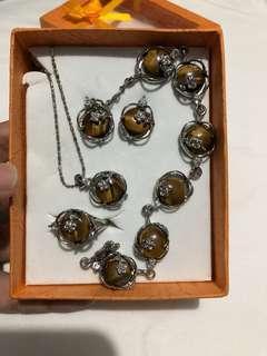 Palawan Freshwater Pearls Set