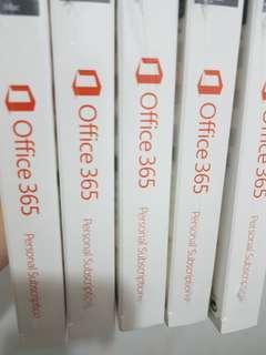 🚚 BNIB Office 365 Personal Local Seller