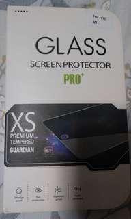 9H鋼化玻璃保護貼 HTC M9+ 免費送