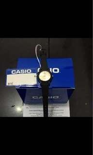 Brandnew! Authentic Casio
