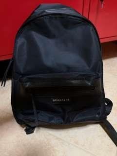 Longchamp Backpack Large