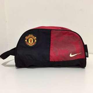 Nike Manchester United Shoe Bag