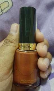 Revlon Nail Enamel 181 (Sandstorm)