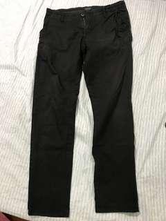 🚚 黑色長褲