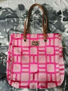 REPRICED!!! Preloved Authentic Nine West bag