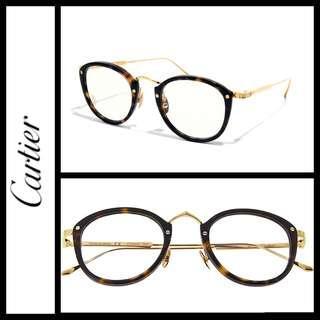 Cartier CT0020O eyewear glasses 近視眼鏡